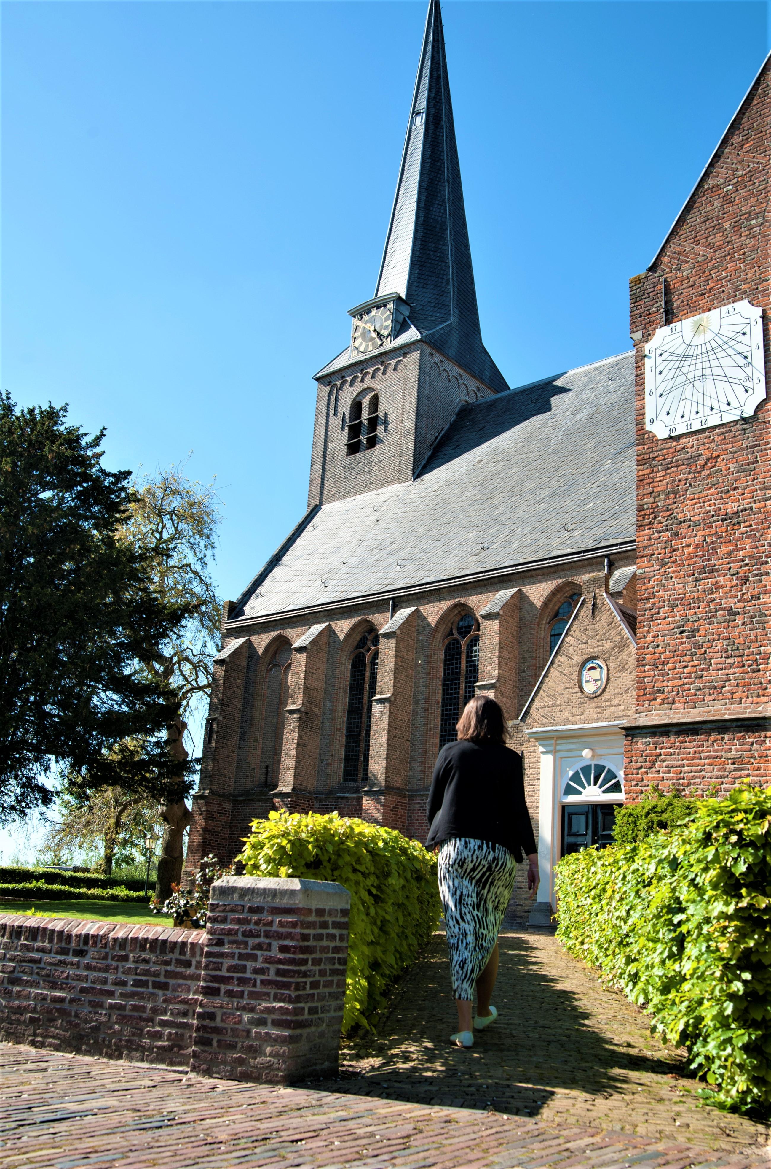 Benschop kerk